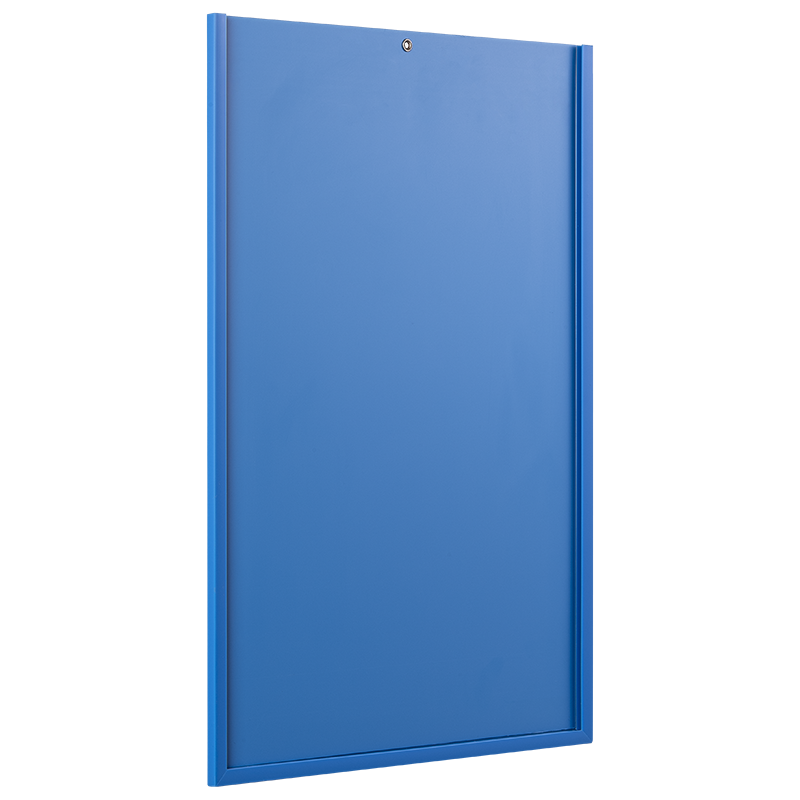 ahpart Steckrahmen Hochformat blau